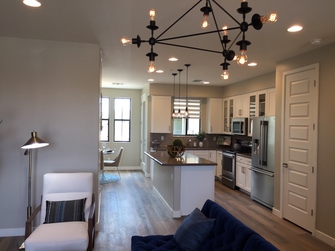 Biltmore Living condo in Phoenix
