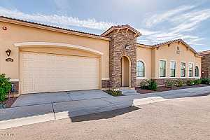 More Details about MLS # 5428215 : 825 W REAGAN WAY