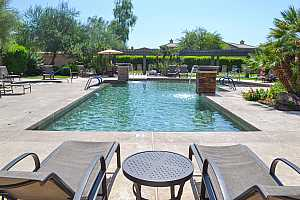 MLS # 5849174 : 16013 DESERT FOOTHILLS UNIT 1098