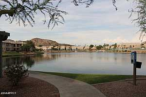 MLS # 5856919 : 16013 DESERT FOOTHILLS UNIT 1110