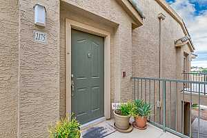MLS # 5859164 : 16013 DESERT FOOTHILLS UNIT 2175