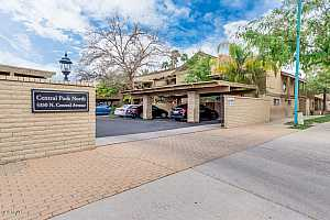 More Details about MLS # 5895910 : 5330 N CENTRAL AVENUE #4