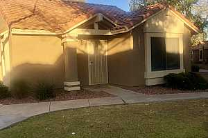 MLS # 5999940 : 7040 W OLIVE AVENUE UNIT 50