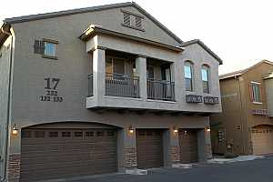 MLS # 6005655 : 17365 N CAVE CREEK ROAD #232