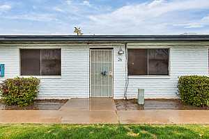 More Details about MLS # 6017771 : 3445 N 36TH STREET #26