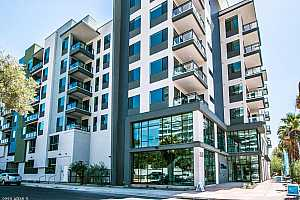 MLS # 6001042 : 3131 N CENTRAL AVENUE #5009