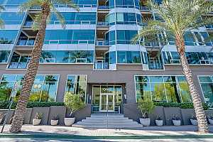 MLS # 6078056 : 1 E LEXINGTON AVENUE #807
