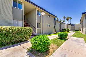 More Details about MLS # 6085038 : 6767 N 7TH STREET #222