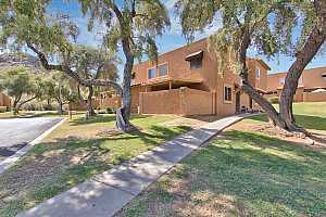MLS # 6100876 : 10227 N 7TH PLACE #A