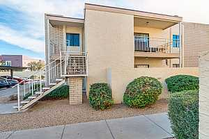 MLS # 5716692 : 16635 CAVE CREEK UNIT 112