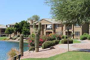 MLS # 5782150 : 16013 DESERT FOOTHILLS UNIT 1139