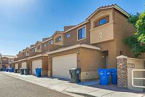 More Details about MLS # 6116816 : 17223 N CAVE CREEK ROAD #8