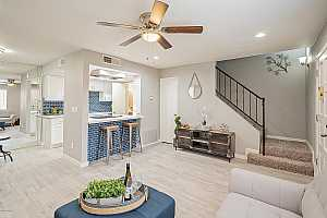 MLS # 6131345 : 10227 N 7TH PLACE #A