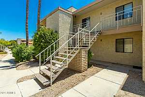 More Details about MLS # 6260091 : 16635 N CAVE CREEK ROAD #135