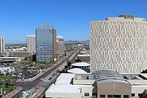 MID TOWN PHOENIX Condos For Sale
