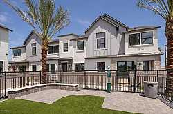 MULBERRY PARK Townhomes For Sale
