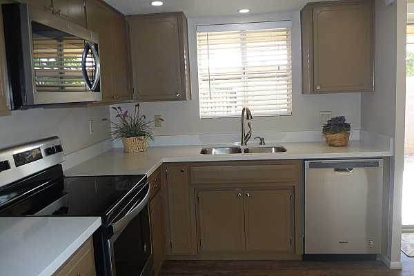 Photo #8 New Stainless Appliances