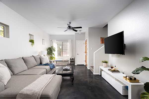 Photo #2 Living Space