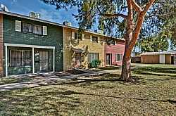 WEST PLAZA TOWNHOUSE Condos For Sale