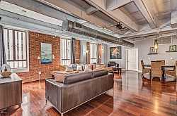 ORPHEUM LOFTS For Sale