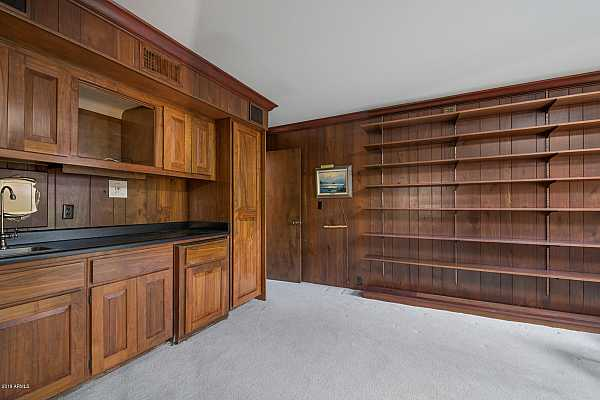 Photo #10 Cabinets and Extra Shelving