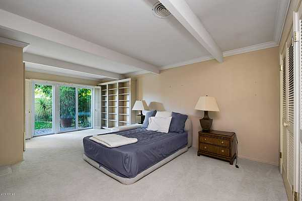 Photo #12 Carpeted Master Suite