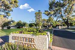COULTER ESTATES Condos For Sale