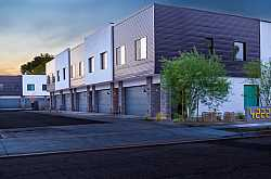 21ST STREET TOWNHOMES For Sale