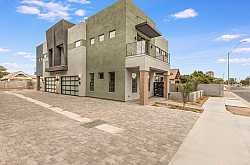 GROSVENOR HOLDINGS Townhomes For Sale