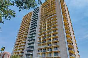 Browse active condo listings in EXECUTIVE TOWERS