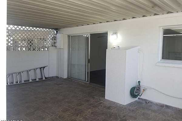 Photo #12 Covered Patio
