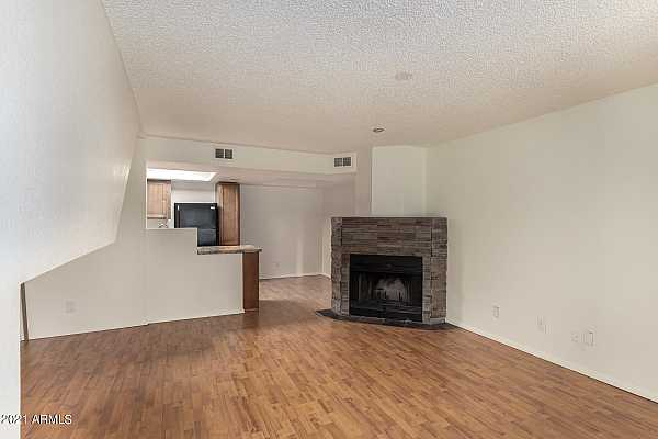 Photo #5 Great Room with Fireplace