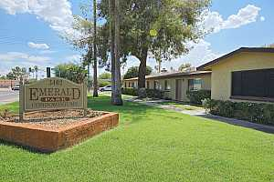 Browse active condo listings in EMERALD PARK