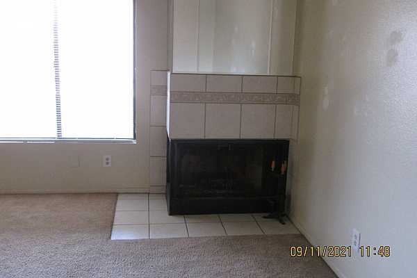 Photo #3 Wood burning fireplace in great room