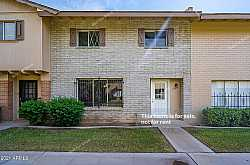 WEST PLAZA TOWNHOUSE For Sale