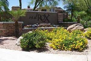 Browse active condo listings in RED ROX