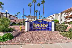 Browse active condo listings in HERITAGE SUN CITY