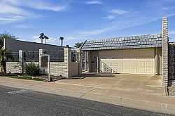 SUN CITY Townhomes For Sale