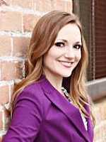 Real Estate Agent Adrianne Allen