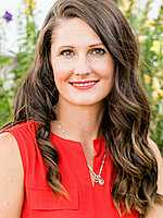 Real Estate Agent Kristy McCullough