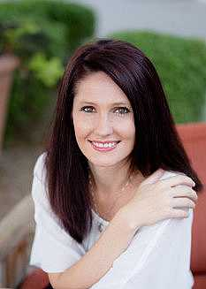 Real Estate Agent Kristine McCullough